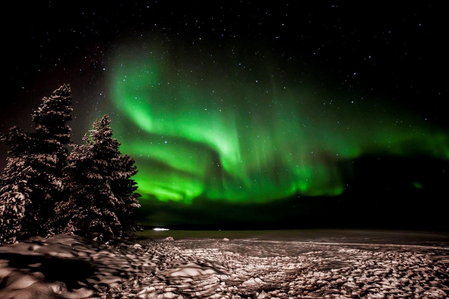 Inari Laponia