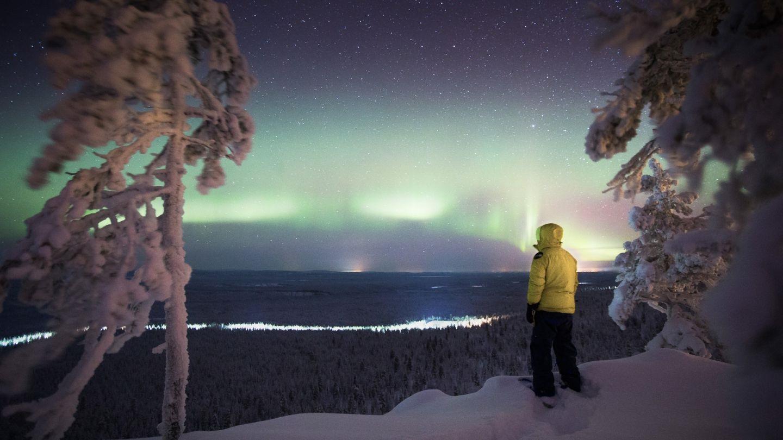 viaja a laponia pyha laponia Finlandia