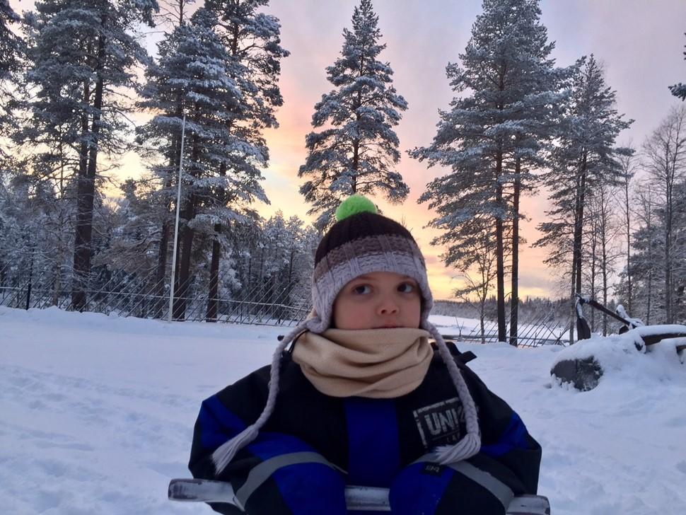 Gemma T Arctic Navidad 2016
