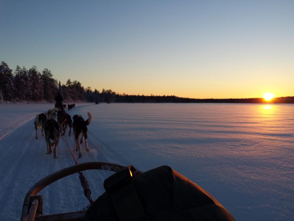 Lucia G Diciembre Arctic 2016