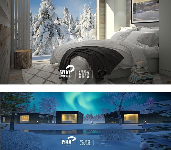 arctic diciembre 2017 papanoel laponia