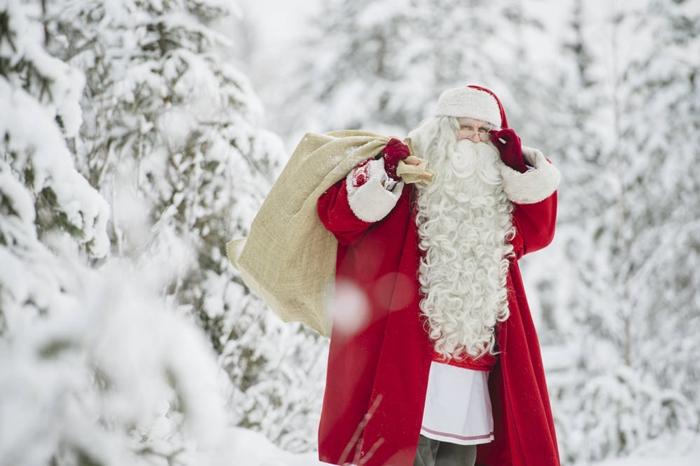 viajes a Laponia con niños