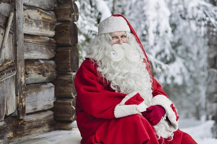 kuusamo diciembre 2017 laponia en navidad
