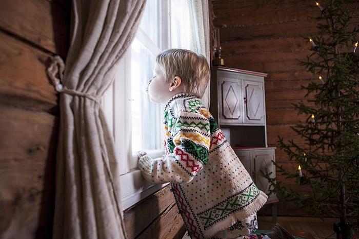 navidad salla holiday club 2016 viaje a laponia papa noel