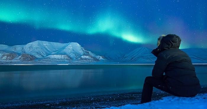 objetivo aurora boreal viaje a laponia
