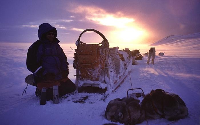 objetivo aurora boreal viaje laponia