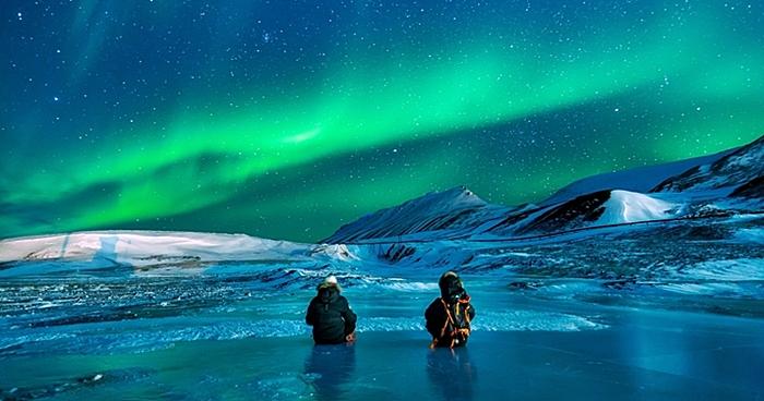 objetivo aurora boreal viajes a laponia