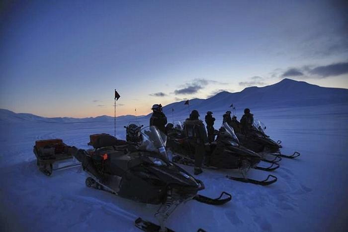 objetivo aurora boreal viajes laponia