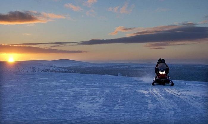 viaje a la ponia experiencia boreal