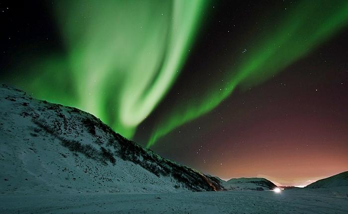 viaje a laponia la magia del artico