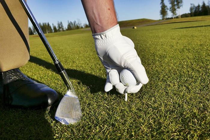 viaje laponia golf sol medianoche laponia